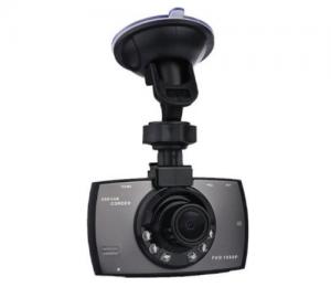OEM Car DVR.PVR-522. Καταγραφικό με κάμερα 5 Mpixel και 4x zooom.