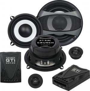 Crunch GTi 5.2 C Ηχεια διαιρουμενα 13cm