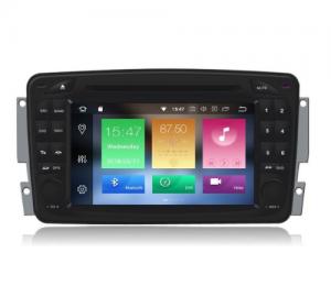 Bizzar MB13 Οθονη Mercedes C/CLK Class Android 8.0 8core Navigation.