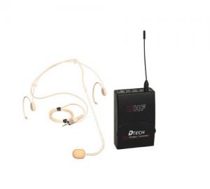 Ibiza UHF-BPHEAD 1867 ασύρματο μικρόφωνο