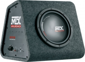 MTX RTP8.Subwoofer Αυτοενισχυομενο 12''