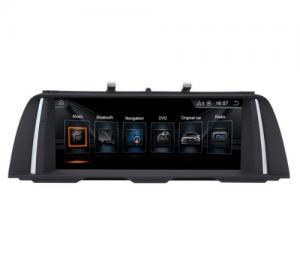 Bizzar U-BZ-8218 BMW 5 Series.Οθονη10.25″Android Navigation.