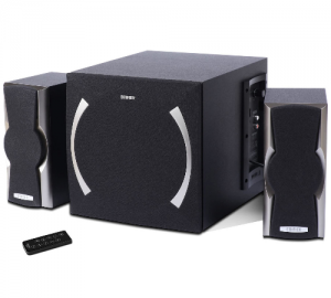 Edifier XM6BT 2.1 Multimedia BT Speaker 48W rms, aux,usb,sd, card/Bluetooth