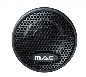 Mac Audio MMS-T19. Ζεύγος Tweeter 1.9 cm .120 Watt