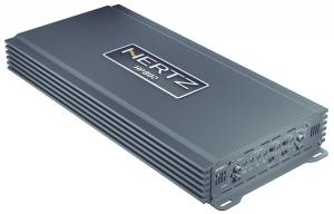 Hertz SPL Show HP 802.Ενισχυτής Αυτοκινήτου
