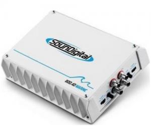 SounDigital SD400.4D Evo Marine αδιάβροχος ενισχυτής