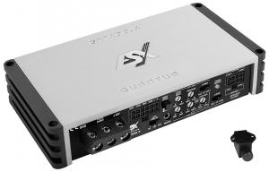 ESX QM 400.4 Eνισχυτης 4x115w
