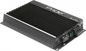 Pride Quattro 800W. Eνισχυτής 4X100W-2 Oh