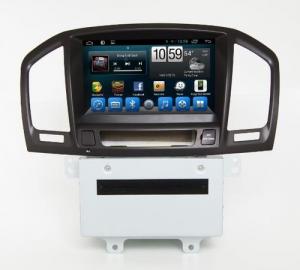 Bizzar OP35 Οθόνη S130 Opel Insignia Android 6.0.