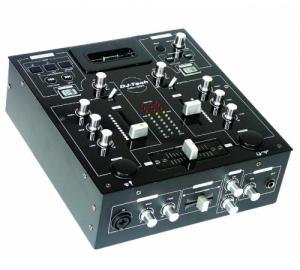 DJ-TECH IMIX-200 ΜΙΚΤΗΣ TWIN IPOD