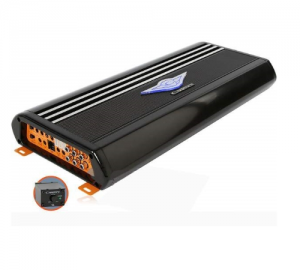 Cadence Q5000  ενισχυτής 5 καναλίων 1200w.