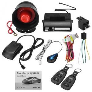 OEM 48884.Car Alarm Συναγερμος αυτoκινήτου