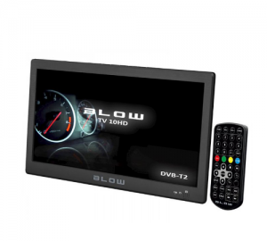 Blow-DM-77-510 φορητή τηλεόραση 10''