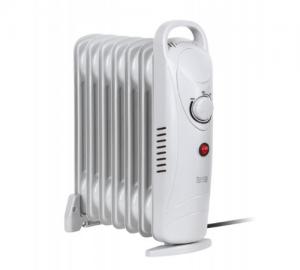 Tessa TSA8029 Ηλεκρική θερμάστρα λαδιού 800w