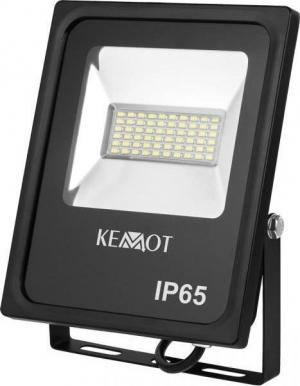 KEMOT Προβολέας LED 30W IP65 (60x SMD 5730)