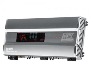 MTX RFL4120 Ενισχυτής 4x200w.rms