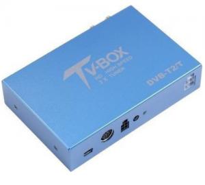Bizzar Διπλό Ψηφιακό Tuner Mpeg DVB-T2