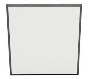 EQ Acoustics Colourpanel 60 Acoustic White Ηχοαπορροφητικό Αφρού 5cm (Τεμάχιο)