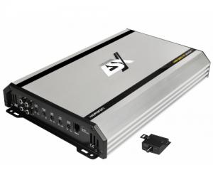 ESX HXE 1200.1.Ενισχυτης μονοκαναλος ψηφιακος 600w rms 1 Ohm