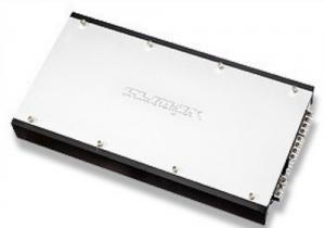 Climax Bullet-800 ενισχυτής 2x400W 2 OHM