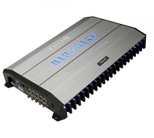 Hifonics Thor TRX-6006DSP Ενισχυτής 6 καναλιών 6x150 W.RMS/2Ω.