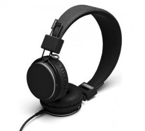 Urbanears Plattan II Μαύρα Ακουστικά hi-fi