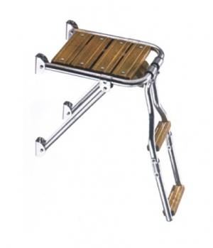 Πλατφόρμα & σκάλα 21 x 39