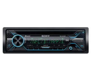 Sony MEX-N5200BT Ράδιο-cd-usb με bluetooth
