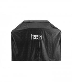 Tessa TSA0098-M.Κάλυμμα ψησταριάς Master (3-5 καυστήρων)
