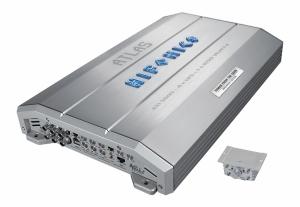 Hifonics AXI 5005.Eνισχυτης 5 Καναλια