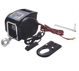 Ηλεκτρικός εργάτης 5000 LBS - 12V