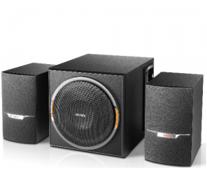 Edifier XM3BT Multimedia Speaker 2.1