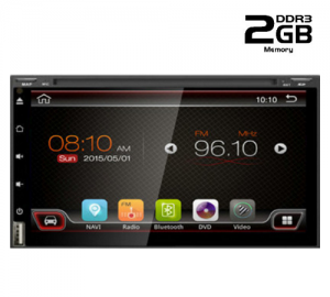 Digital IQ IQ-AN7690 GPS  (DVD) Οθόνη 6.95'' με Android 7.1.1