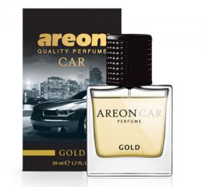 Άρωμα Αυτοκινήτου AREON 50ml Gold MPC04