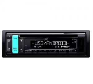 JVC KD-R491ράδιο cd-usb-aux-in