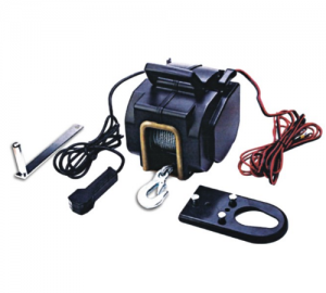Ηλεκτρικός εργάτης 2000 LBS - 12V
