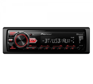Pioneer MVH-29BT ράδιο-usb-bluetooth