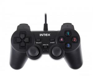 Intex DM-0217.Gamepad με δονηση.