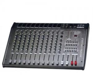 Astone PS MX-800 Mίκτης μικροφώνων 8 καναλίων.