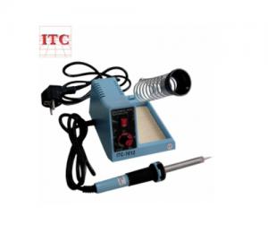 ITC-1012 ΣΤΑΘΜΟΣ ΚΟΛΛΗΤΗΡΙΟΥ 48W