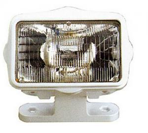 Προβολέας ABS ρυθμιζόμενη δέσμη 12V 60W