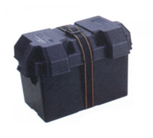 Κουτί μπαταρίας 70Α