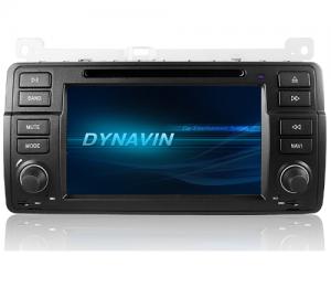 Dynavin BMW N6-E46 Οθόνη Αυτοκινήτου