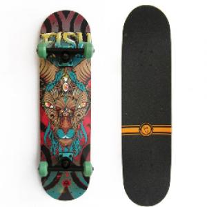 Κανονικα Skateboards 31''