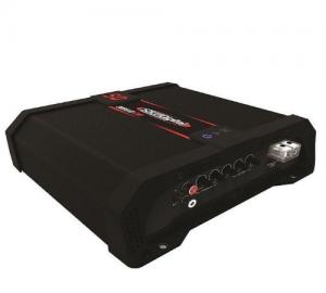 SounDigital  SD 3000.1D EVO Ενισχυτής 3000 W RMS