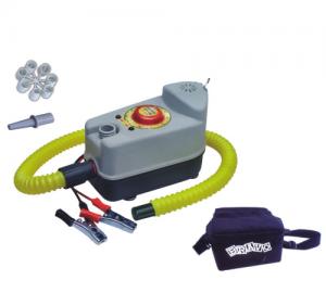 Ηλεκτρική τρόμπα αυτόματη BRAVO ΒΡ 12-160LT/MIN 12V