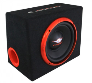 Cadence FXB 121VP Subwoofer Box 600w.
