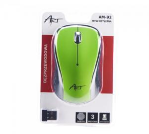ART AM-92 ΑΣΥΡΜΑΤΟ ΠΟΝΤΙΚΙ USB