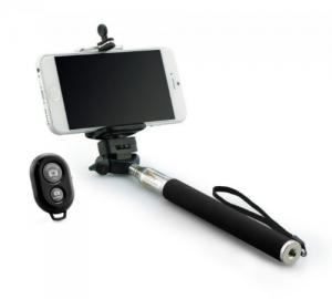 Blow-AC-4147 selfie stick μαύρο
