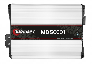 Taramps MD 5000 1 Ohm.Eνισχυτης 1x5000w